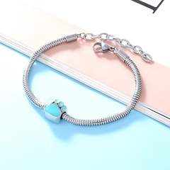 Pulsera en Acero Inoxidable  PBS-0023